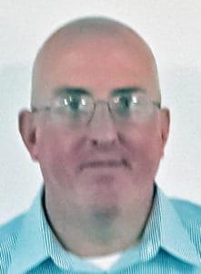 Ian Francis
