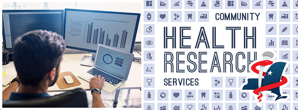 health research services