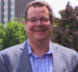 Charlie McArthur