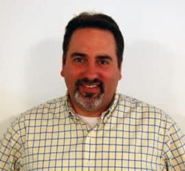 Jeff Bazinet