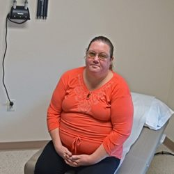 New Mental Health Model Helps Lowville Woman