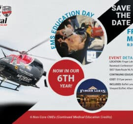 Spring EMS Education Day
