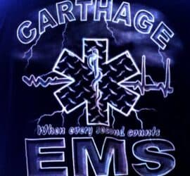carthage area rescue