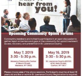 community opioid forums