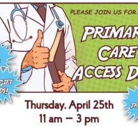 primary care access day