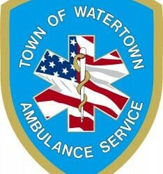 watertown ambulance