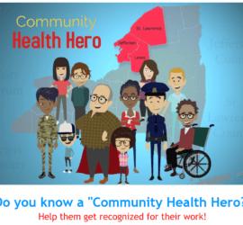 community health hero